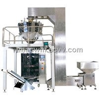 food chips packing machine
