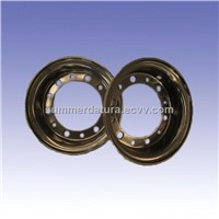 forklift wheel rim&auto parts