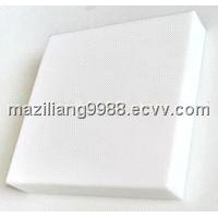 good and lower price crystallized glass panel