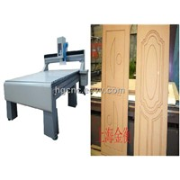 High Speed Wooden CNC Engraver (JH2030-W)