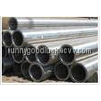 Hot Expand Seamless Pipe