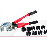 hydraulic clamp rechargeable, electro-hydraulic clamp,import pressure pliersKYQ-400