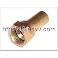 hydraulic hose couplings