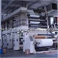 Impregnated Melamine Sheet for Plyboard