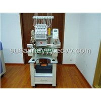 Laser Sewing and Emboidery Machine