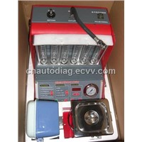 launch CNC-602A Injector cleanner tester