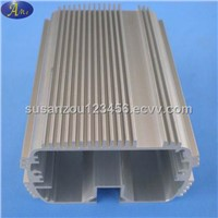 led extrusion shell
