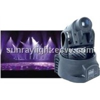 LED Mini Moving Head Light (SR-2053)