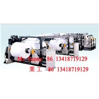 makers of sheeting machine