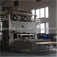 Melamine Paper for Laminate Flooring