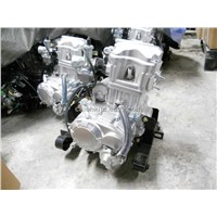 motorcycle/three wheeler/bajaj/tricycle engine