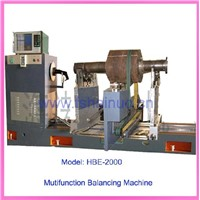 Mutilfunction Balancing Machine