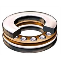 nsk thrust ball bearing 51101