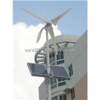 1000w off-grid wind power generator