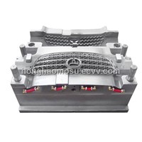 Plastic Car Mould Auto Grill Mould