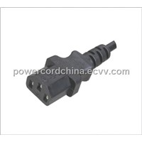 Power Cord Connector