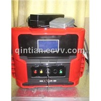 q switched laser for tattoo removal----laser D1