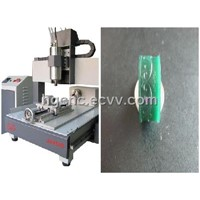 Small Cylinder CNC Engraving Machine