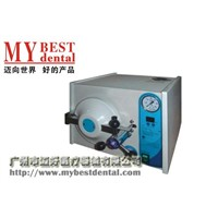 steam sterlizer-autoclave