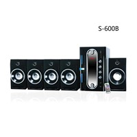 5.1 CH Home Theater Speaker