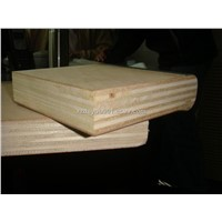supply full pine plywood