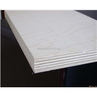 supply full poplar plywood