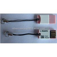 usb 2.0 card reader