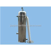 Water Filter System (Stainless Steel)