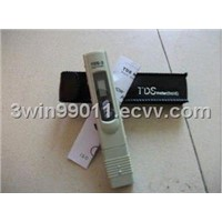 Water Quality Meter (TDS)