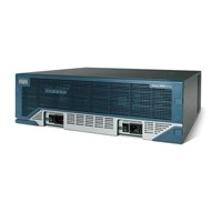 Cisco 3845 Router