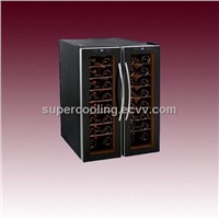 Wine Cooler SW-135SDT