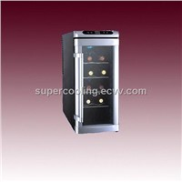 Wine Cooler SW-30SD
