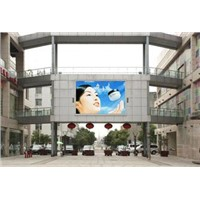 Semi-Outdoor LED Display