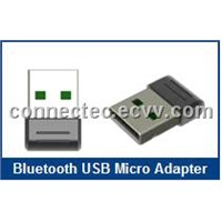 Bluetooth USB Micro Adapter (Ct-Adapter-BT223) USB bluetooth dongle