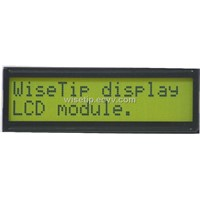 Character LCD / LCM