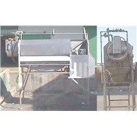 Used Potato Peeler Washer