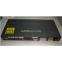 used cisco WS-C2960-24TC-L switch