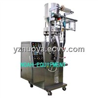 Automatic Powder Filling Package Machine