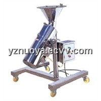 ZLK series High Speed granulator