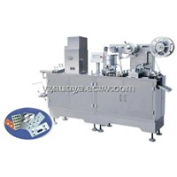 DPB-140 Flat-plate Blister Packing Machine