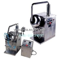 BYF300 Small Film Coating Machine