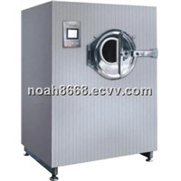 BG High Efficiency Film Coating Machine