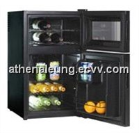 Thermoelectric Minibar/Hotel Minibar/Mini cooler/Wine Cellar/Wine Cooler/ Wine Chiller