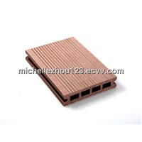 Wood Polymer Composite Decking (Wood Board)