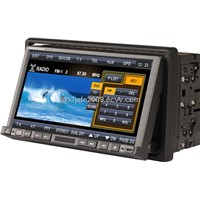 2DIN/Double DIN Car DVD