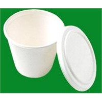 500ml Cup And Lid