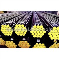 ASTM A106/A53/API 5L Seamless Carbon Steel Pipe