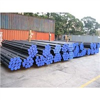 ASTM A210 Seamless Carbon Steel Tube