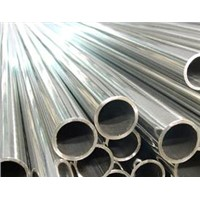 Seamless Stainless Steel Pipes(ASTM A312)