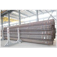 ASTM A554 Seamless Stainless Steel Pipes